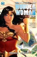 The Legend of Wonder Woman: Origins | Renae De Liz |