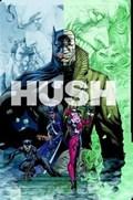 Batman Hush 15th Anniversary Deluxe Edition | Jeph Loeb |