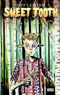 Sweet Tooth Book One | Jeff Lemire |