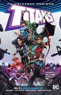 Titans Volume 3 | Dan Abnett |