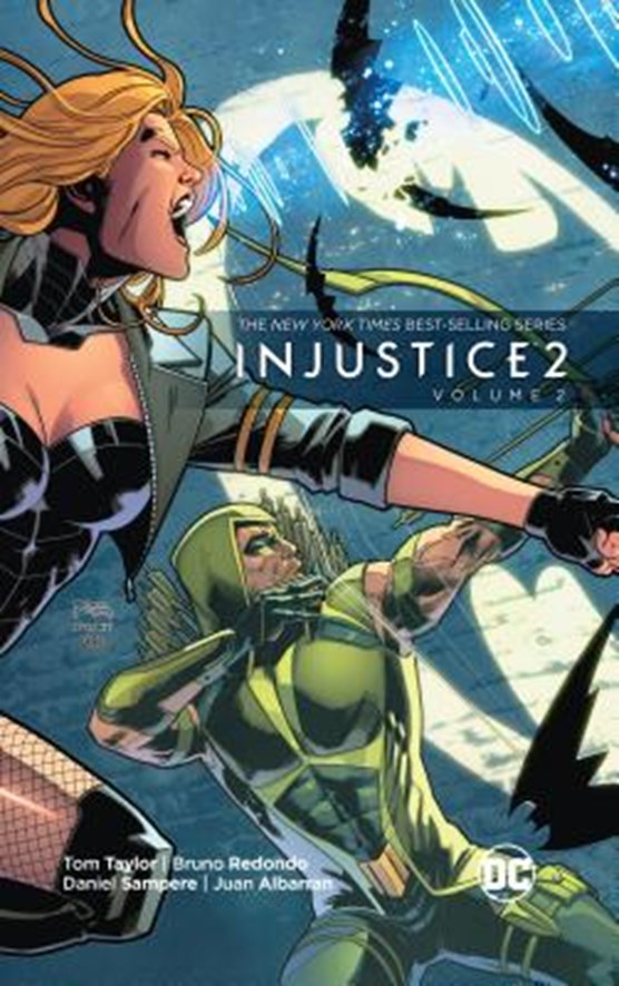 Injustice 2 Volume 2