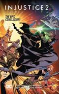 Injustice 2 Volume 6 | Tom Taylor ; Bruno Redondo |