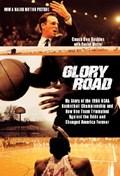Glory Road   Wetzel, Dan ; Haskins, Don  