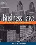 Business Law   Neal R. Bevans  