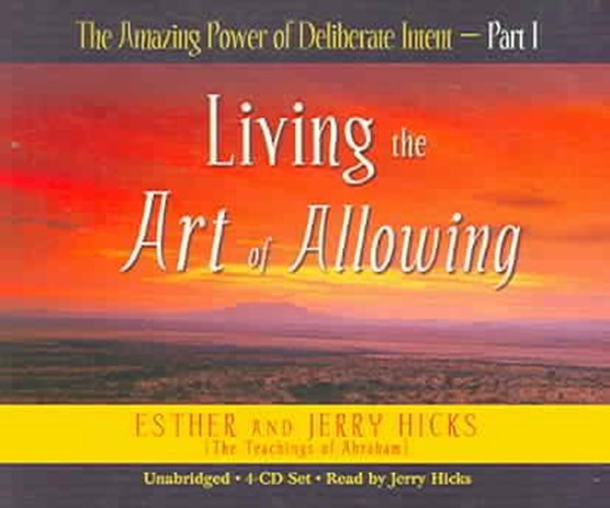 The Amazing Power Of Deliberate Intent Part I
