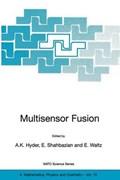 Multisensor Fusion   Anthony K. Hyder ; E. Shahbazian ; Edward Waltz  