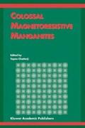 Colossal Magnetoresistive Manganites   Tapan Chatterji  