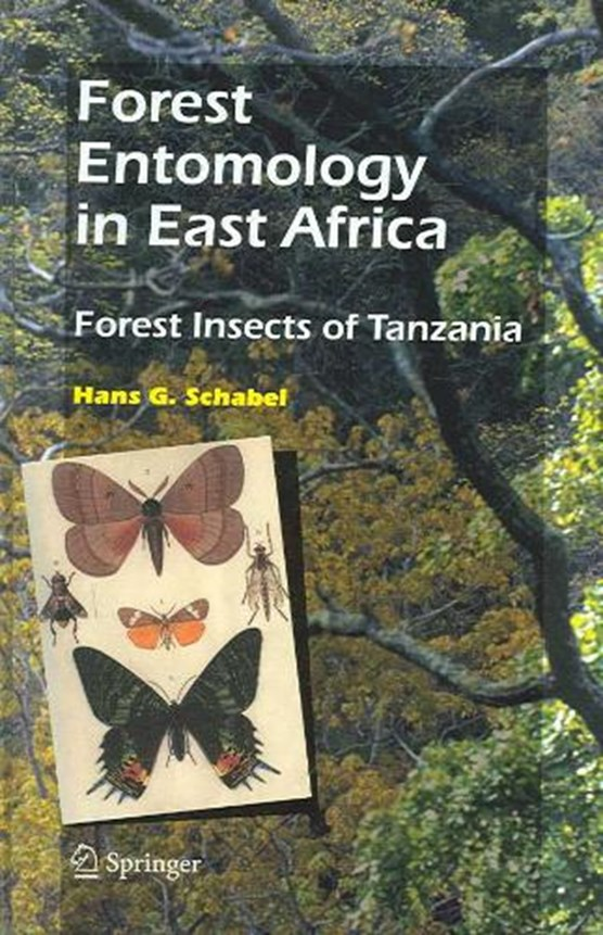 Forest Entomology in East Africa