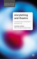 Storytelling and Theatre | Mike Wilson |