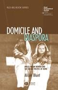 Domicile and Diaspora   Alison Blunt  