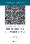 A Companion to the History of the Middle East | Youssef M. Choueiri |