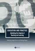 Education and Practice | Dunne, Joseph ; Hogan, Padraig |