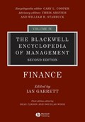 The Blackwell Encyclopedia of Management   Ian Garrett  