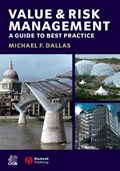 Value and Risk Management | Michael F. Dallas |