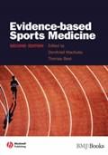 Evidence-Based Sports Medicine   Domhnall MacAuley ; Thomas Best  
