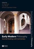 Early Modern Philosophy   Martinich, A. P. ; Allhoff, Fritz ; Vaidya, Anand Jayprakash  