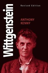 Wittgenstein | Anthony Kenny |
