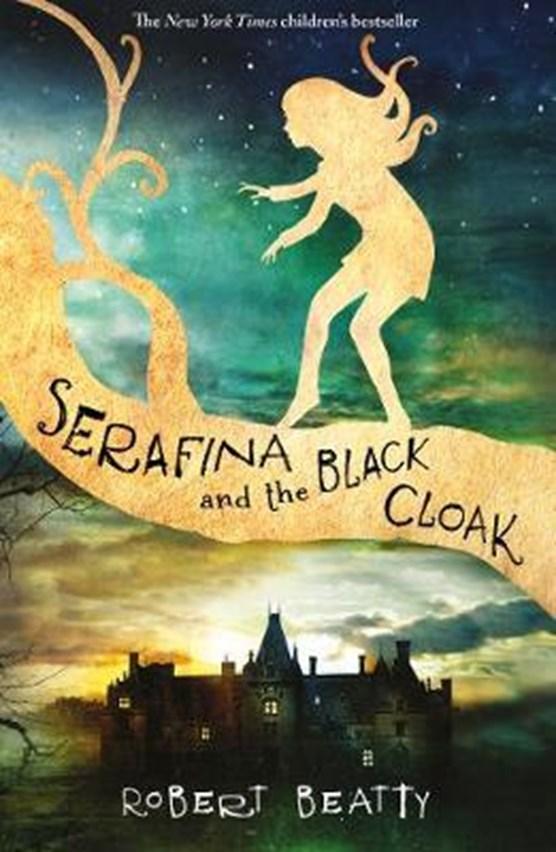 Serafina and the black cloak (01)
