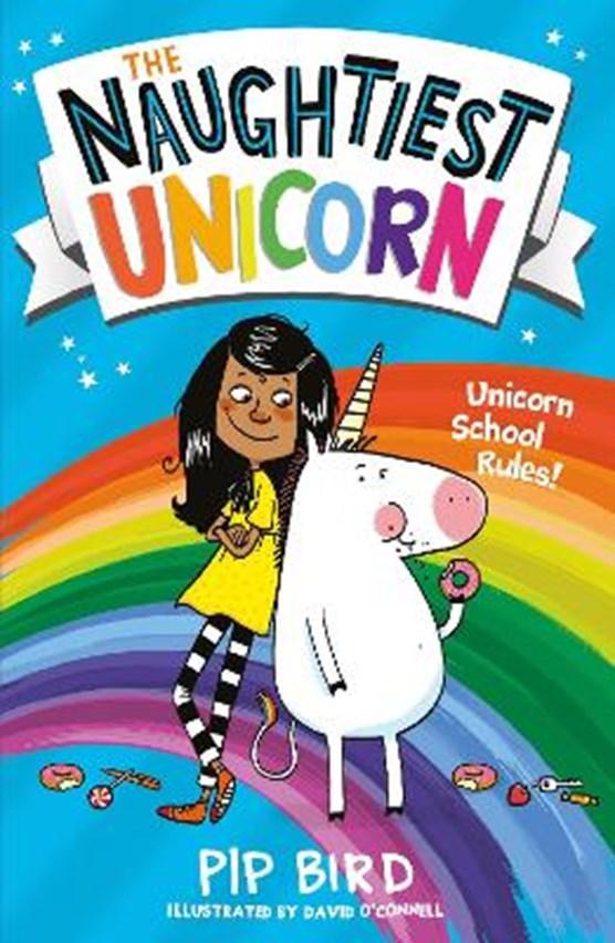 Naughtiest unicorn (01): naughiest unicorn