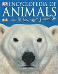Encyclopedia of Animals | Dk ; Jayne Parsons |