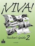 Viva Teacher's Guide 2 | Sylvia Moodie |