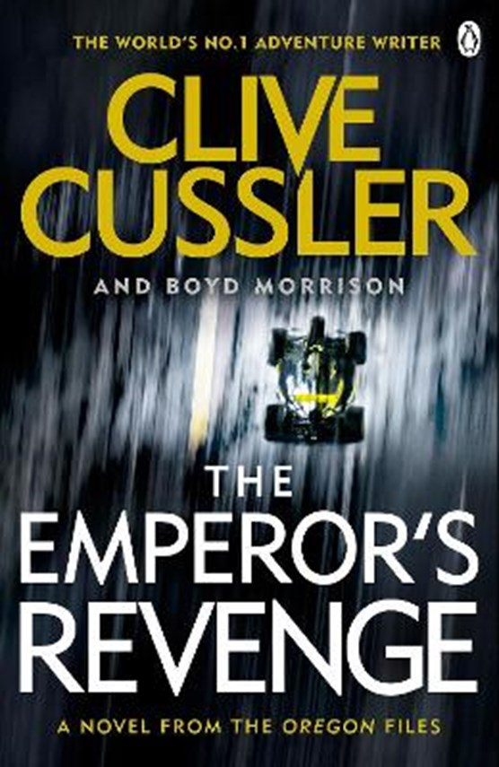 Emperor's revenge
