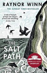 The salt path | Raynor Winn |
