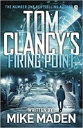 Tom clancy's firing point   Mike Maden  