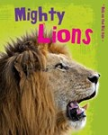 Mighty Lions | Charlotte Guillain |
