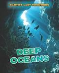 Deep Oceans | Ellen Labrecque |