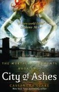The Mortal Instruments 2: City of Ashes | Cassandra Clare |