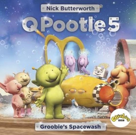 Q Pootle 5: Groobie's Spacewash