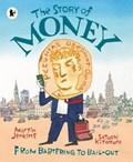 The Story of Money   Martin Jenkins  