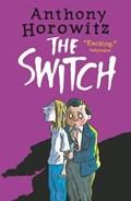 The Switch | Anthony Horowitz |