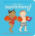 Let's Go Swimming! | Caryl Hart |