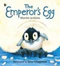 The Emperor's Egg   Martin Jenkins  