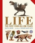 Life: The First Four Billion Years | Martin Jenkins |