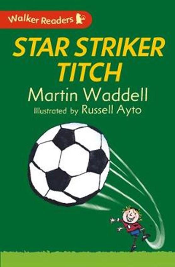 Star Striker Titch