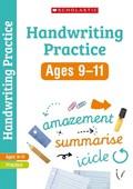Handwriting Years 5-6 Workbook   Christine Moorcroft  