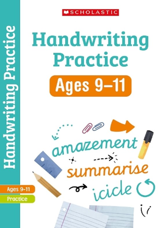 Handwriting Years 5-6 Workbook