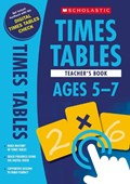 Teacher's Book Ages 5-7 | Louise Carruthers ; Gaynor Barrs (nee Berry) |