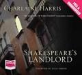 Shakespeare's Landlord | Charlaine Harris |