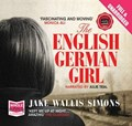The English German Girl   Jake Wallis Simons  