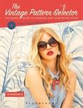The Vintage Pattern Selector | Jo Barnfield |