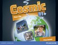 Cosmic B1+ Class Audio CDs | auteur onbekend |