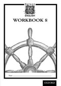 Nelson English International Workbook 8 | Wendy Wren ; John Jackman |