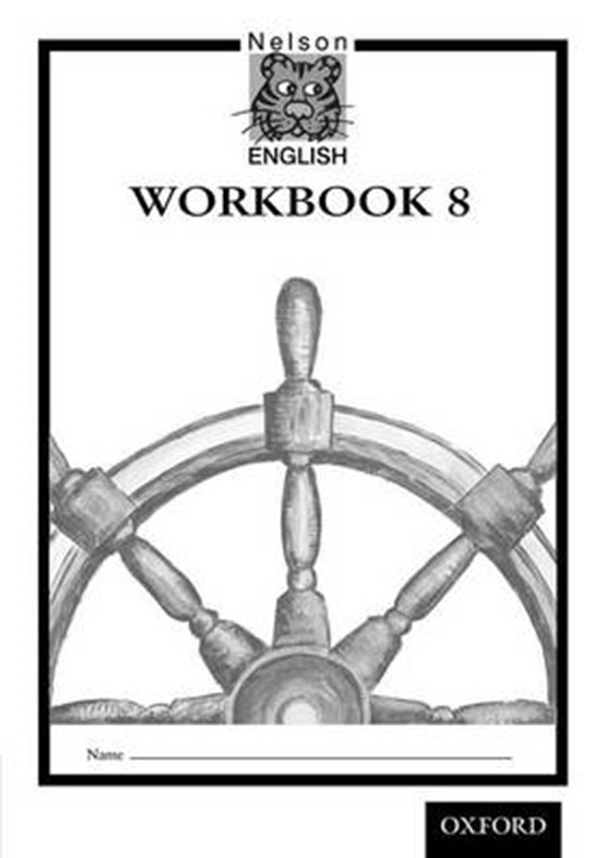 Nelson English International Workbook 8
