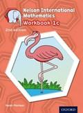Nelson International Mathematics Workbook 1c | Karen Morrison |