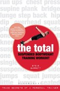 The Total Suspended Bodyweight Training Workout | Steve Barrett |