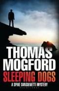 Sleeping Dogs | Thomas Mogford |